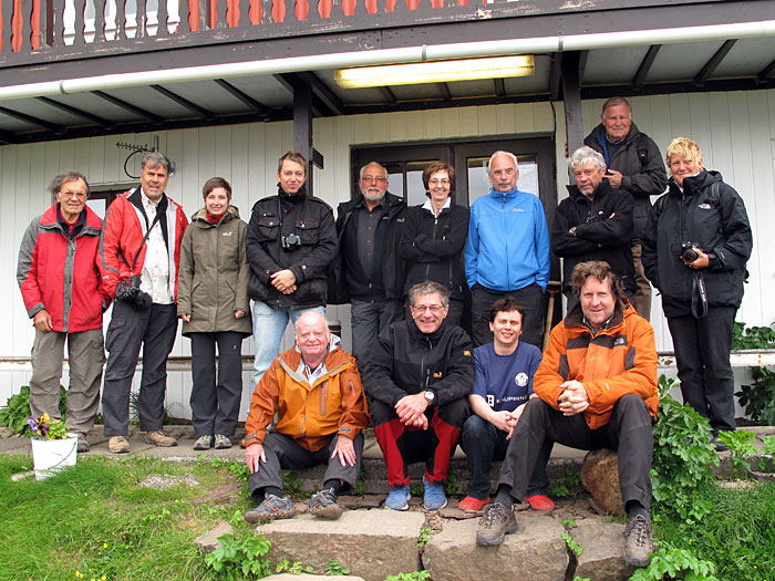 Dj&uacute;pav&iacute;k. Miscellaneous XXV. - Group of photographers, who spend some days in in Dj&uacute;pav&iacute;k and sourroundings - together with Michael of <a href='http://www.ice-zeit.de' target='_blank' class='linksnormal'>Ice-Zeit</a> and the professional photographer <a href='http://www.harscher.de' target='_blank_' class='linksnormal' >Reiner Harscher</a>. Hello!!! (2 till 12 July 2010)