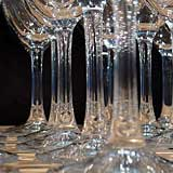 19 January 2013 – Reykjavík. Wine glasses during an opening event. (8 pictures)