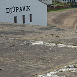 9 June till 15 June 2014 – Djúpavík. Week 3. (13 pictures)