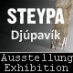 """STEYPA"" - Photography exhibition in Djúpavík - June 1 until August 31, 2013"