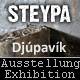 "2014 - Djúpavík, Iceland. ""STEYPA"" - Photography exhibition"".  (June 1 until August 31, 2014)"