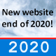 NEWS 2020 - New Claus-In-Iceland homepage in progress